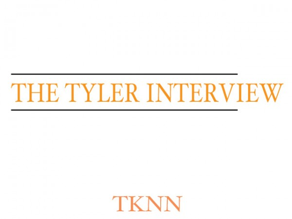 the tyler interview