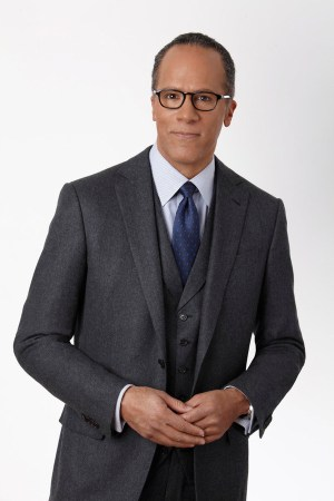NBC News - Anchors-Correspondents - Season 2012