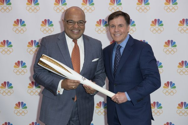 Courtesy NBC Sports