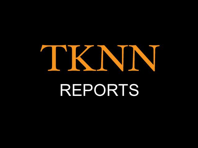 tknn reports new