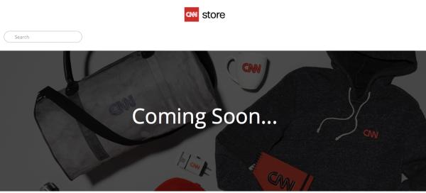 CNN Store Online