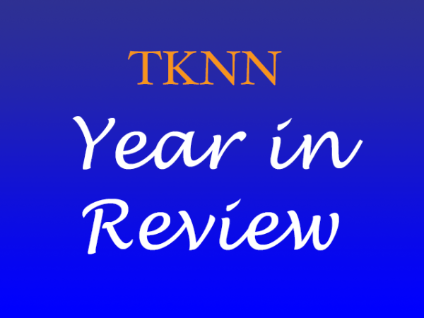 tknn year in review