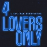 4 Lovers Only A 90's R&B Tour New York