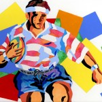 "Illustrations of ""Rugby, Rugby player, Sport, Athlete"""