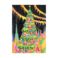 "Illustrations of ""Christmas tree, Silent Night, Toy, Doll, Plush Doll"""
