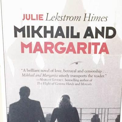 Episode 36: Julie Lekstrom Himes & Michael Reynolds