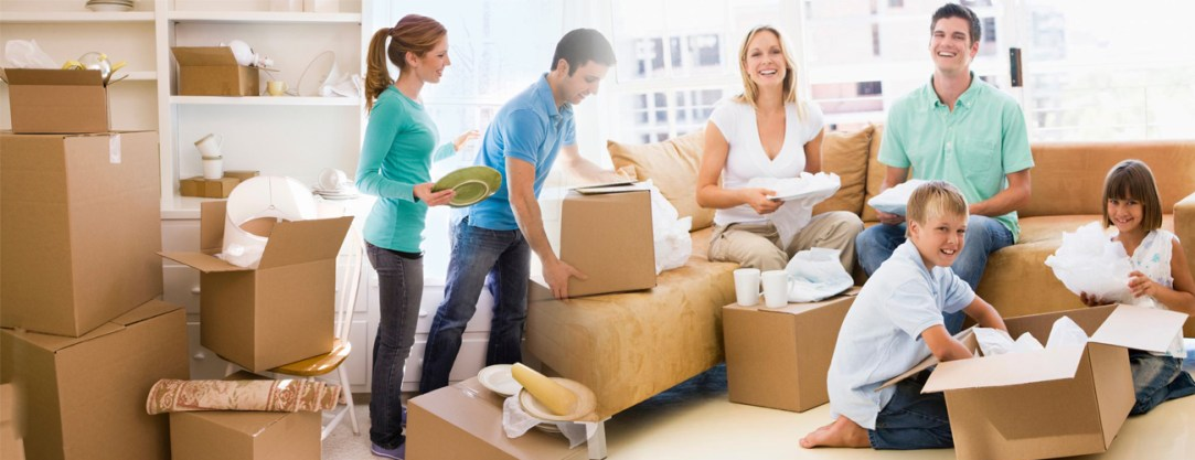 Residential Moving Long Distance Moving