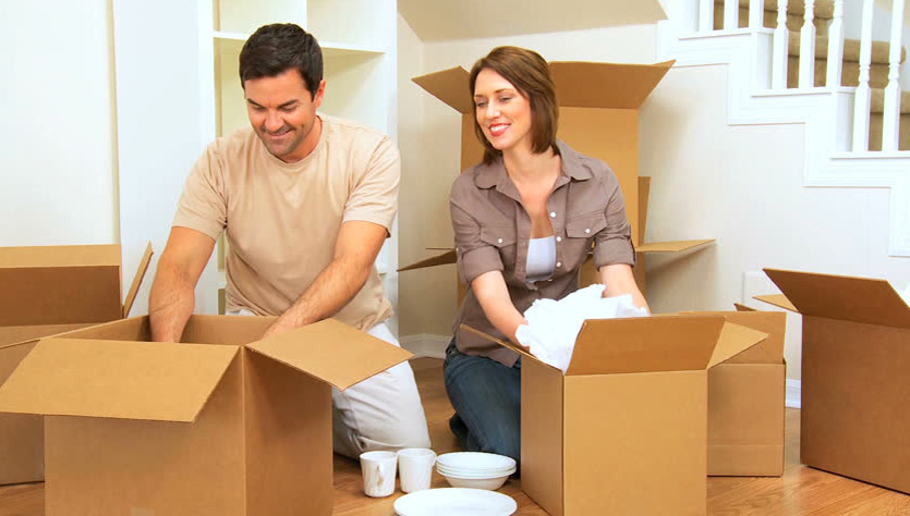 Packers Movers | TKs Moving and Delivery Services
