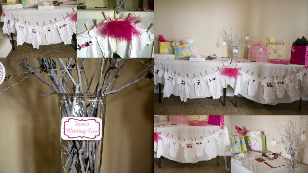 Pinkalicious Baby Shower (4/6)