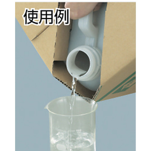 TRUSCO 精製水 20L (1個入)