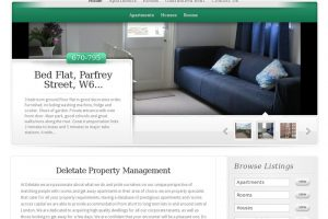 DeletatePropertyManagement
