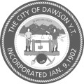 City of Dawson logo