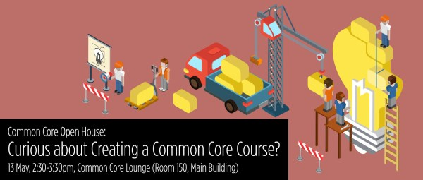 Support Common Core Teachers Hku Teaching And Learning