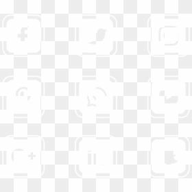 Free Social Media Icons Png Images Hd Social Media Icons Png Download Vhv
