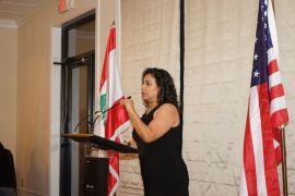 Honoring Dr Moise Khayrallah and Mr Chaoukat Nasrallah - 001