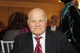 Honoring Dr Moise Khayrallah and Mr Chaoukat Nasrallah - 002