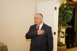Honoring Dr Moise Khayrallah and Mr Chaoukat Nasrallah - 003