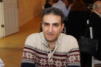 Honoring Dr Moise Khayrallah and Mr Chaoukat Nasrallah - 009