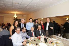 Honoring Dr Moise Khayrallah and Mr Chaoukat Nasrallah - 016
