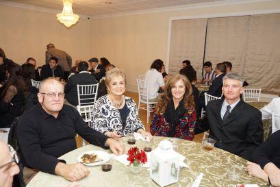 Honoring Dr Moise Khayrallah and Mr Chaoukat Nasrallah - 022