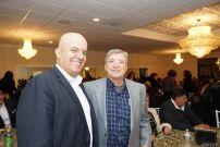 Honoring Dr Moise Khayrallah and Mr Chaoukat Nasrallah - 027