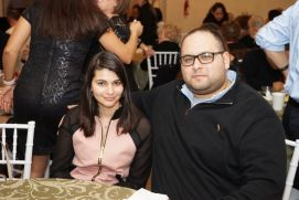Honoring Dr Moise Khayrallah and Mr Chaoukat Nasrallah - 028