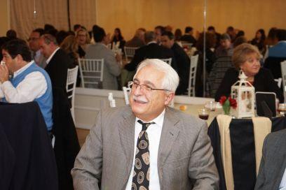 Honoring Dr Moise Khayrallah and Mr Chaoukat Nasrallah - 036
