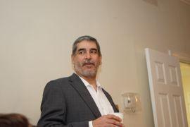 Honoring Dr Moise Khayrallah and Mr Chaoukat Nasrallah - 062