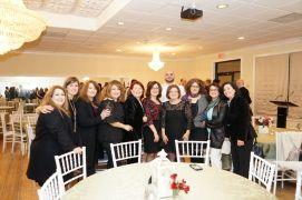 Honoring Dr Moise Khayrallah and Mr Chaoukat Nasrallah - 071
