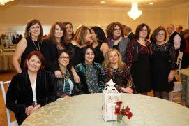 Honoring Dr Moise Khayrallah and Mr Chaoukat Nasrallah - 080