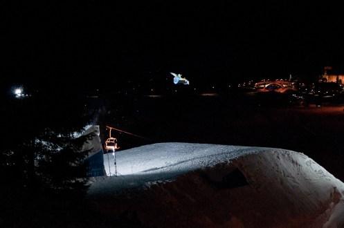 Sony Xperia Snowboardfest 2013 prichádza 16. februára po prvý raz na Štrbské Pleso