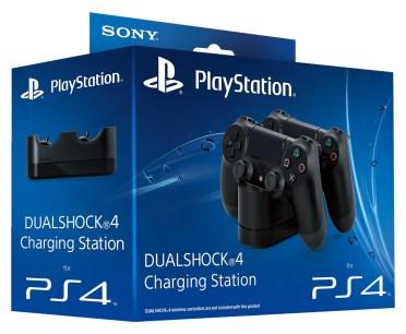 Očakávaná herná konzola PlayStation 4 z dielne Sony prichádza na slovenský trh. Oficiálne sa začne predávať v piatok, 13. decembra 2013.