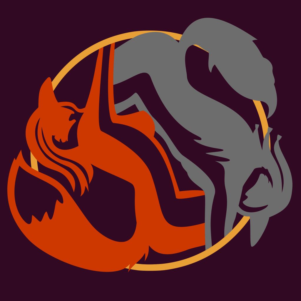 Tlapa Bear Logo Fill