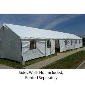 20 by 60 Tent Rentals in Gardena