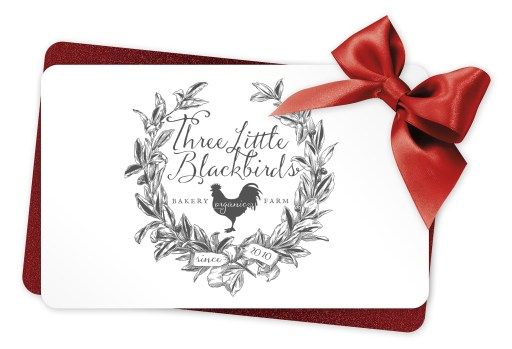 TLB Gift Card