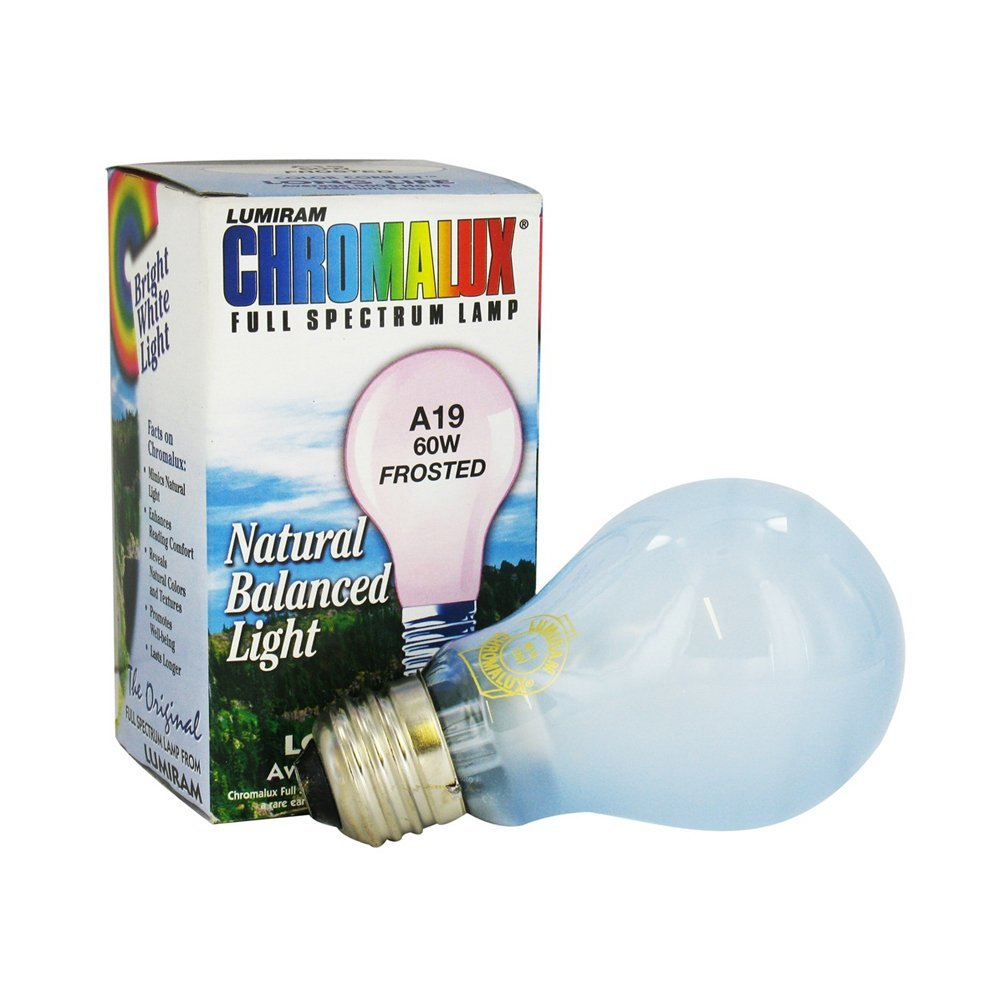 5 Best Full Spectrum Light Bulbs  Light Up A Large Scope