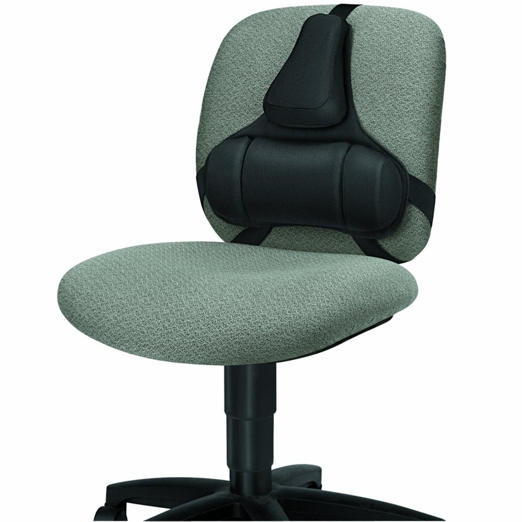Back Supports For Chairs 5 Best Lumbar Support For Chair No More Back Aches At Work