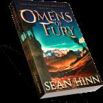 Omens of Fury, Sean Hinn, Review