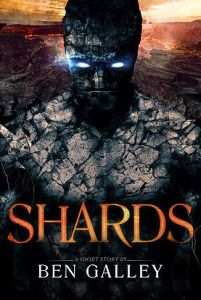 Shards, Ben Galley, Review, Story of the Realm