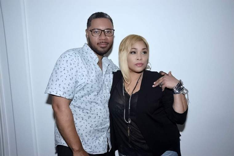 T-Boz Carl Unplugged Party 2019 - TLC-Army.com