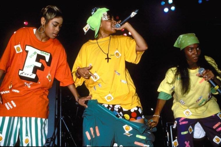 TLC 1992