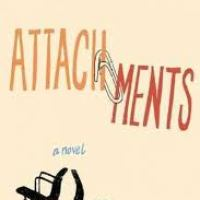 TLC Blog Tour & Review: Attachments:A Novel by Rainbow Rowell