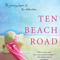 TLC Blog Tour & Review, Plus Bonus GIVEAWAY: Ten Beach Road by Wendy Wax