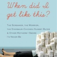 TLC Blog Tour & Review: When Did I Get Like This? By Amy Wilson