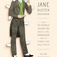 TLC Blog Tour&Review: A Jane Austen Education by William Deresiewicz