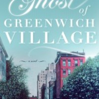 TLC Blog Tour&Review: The Ghost of Greenwich Village by Lorna Graham