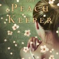 TLC Blog Tour and Review AND GIVEAWAY!: The Peach Keeper by Sarah Addison Allen