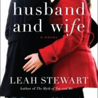 TLC Book Tour&Review: Husband and Wife by Leah Stewart