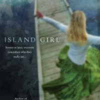 TLC Blog Tour&Review, Plus Bonus GIVEAWAY: Island Girl by Lynda Simmons