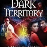 TLC Book Tour Review: Dark Territory by J. Gabriel Gates & Charlene Keel
